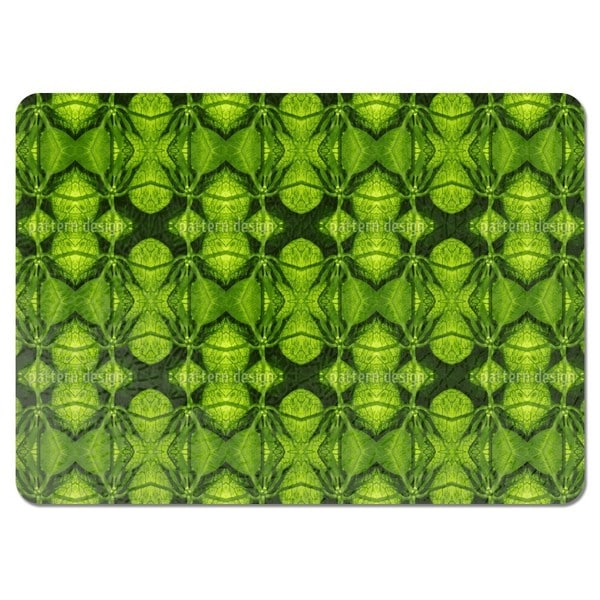 In the Green Hell Placemats (Set of 4)