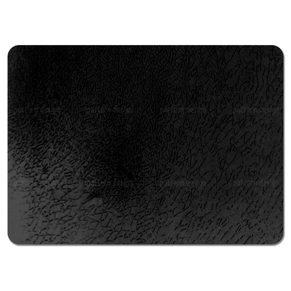 Black Tears Placemats (Set of 4)