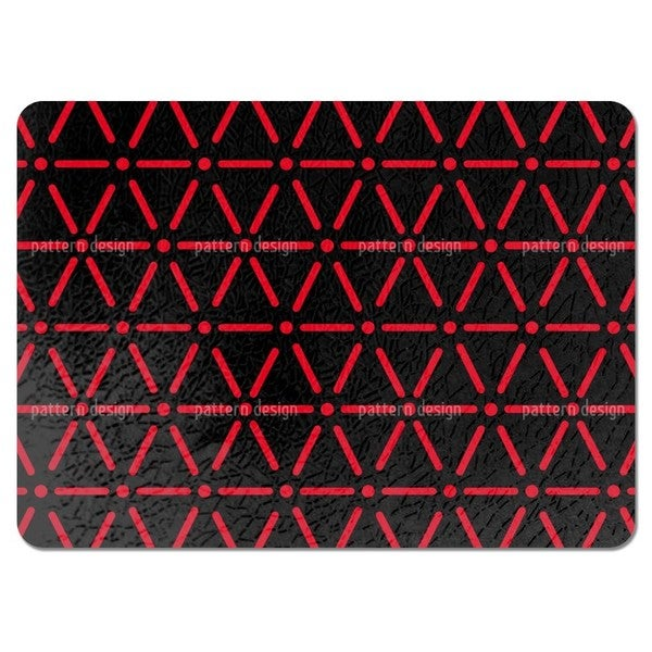Molecular Placemats (Set of 4)