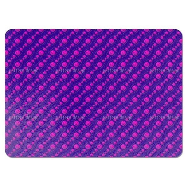Tri Strings Placemats (Set of 4)