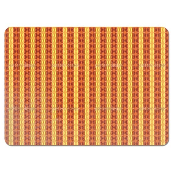 The Retro Way Placemats (Set of 4)