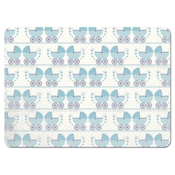Baby Timmys Buggy Placemats (Set of 4)