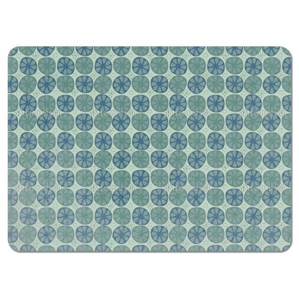 Natural Shapes Placemats (Set of 4)