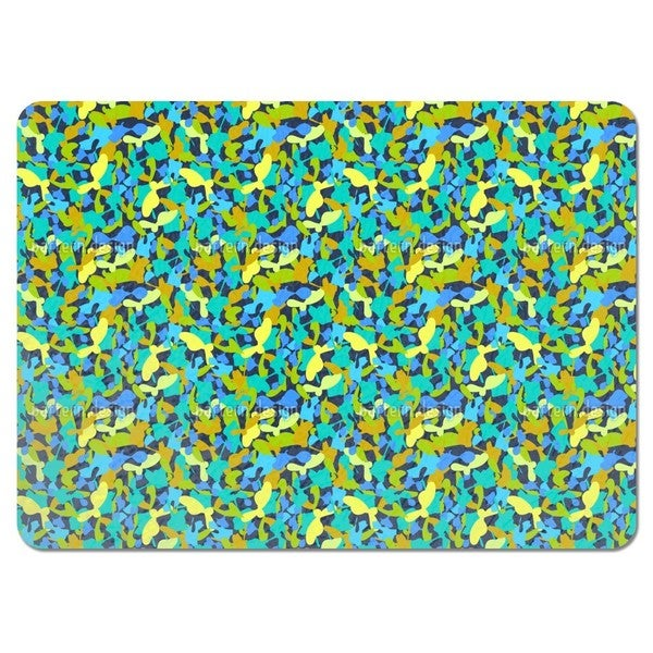Festival of Colors Placemats (Set of 4)