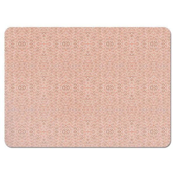 Optical Illusion Placemats (Set of 4)