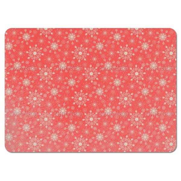 Loose Flaky Placemats (Set of 4)