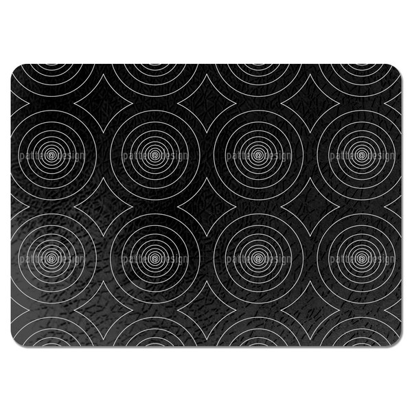 Tunnel Vision Placemats (Set of 4)
