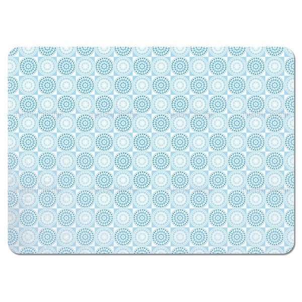 Poseidon Plays Chess Placemats (Set of 4)