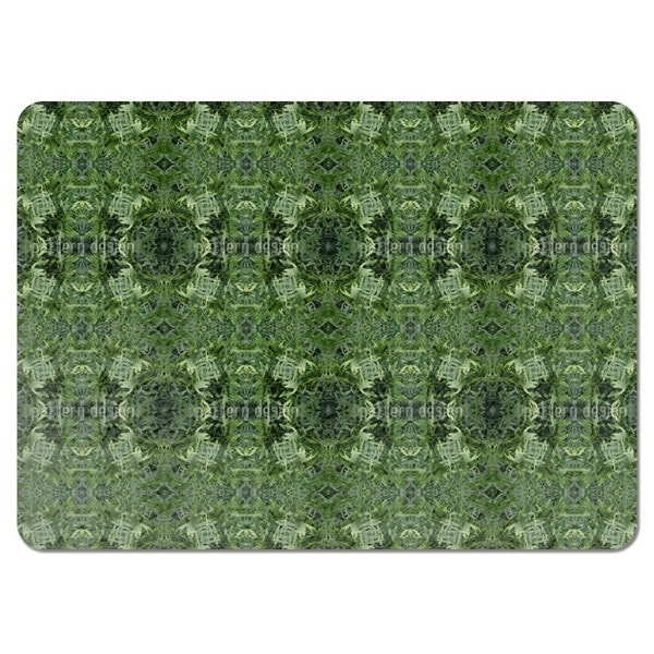 The Jungle Portal Placemats (Set of 4)