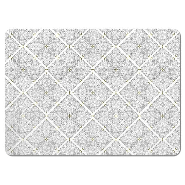 A Million Carat Placemats (Set of 4)
