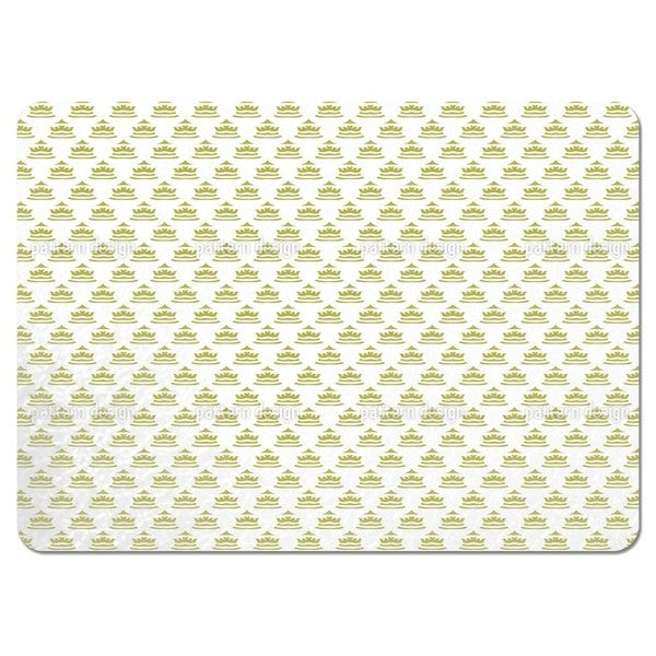 Coronet Placemats (Set of 4)