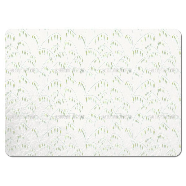 Wild Oat Placemats (Set of 4)