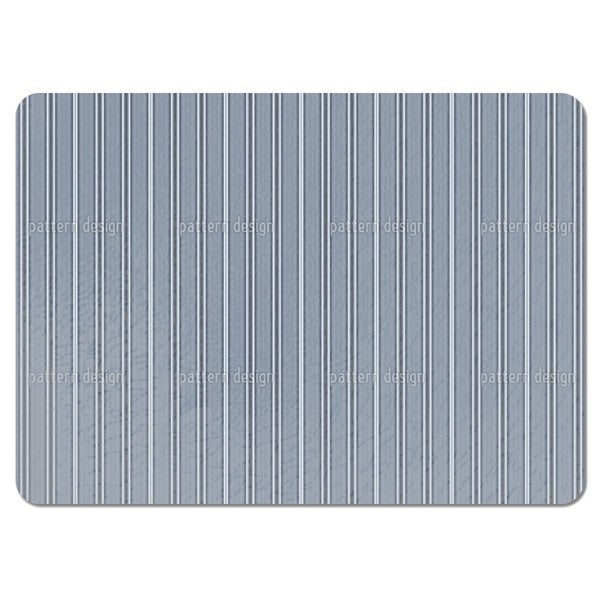 Gentlemen in Stripes Placemats (Set of 4)