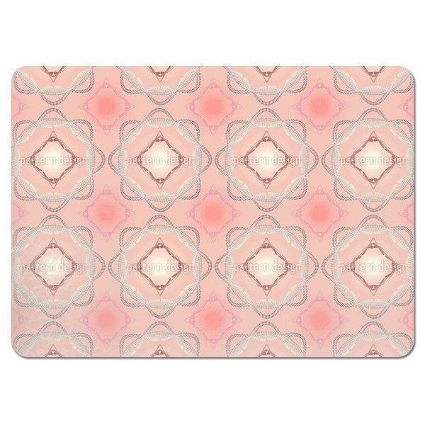 Soft Hereafter Placemats (Set of 4)