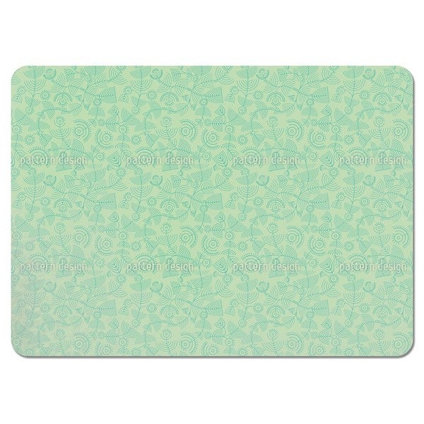 Crop Circles Placemats (Set of 4)