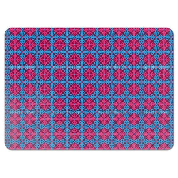 Pop Cross Placemats (Set of 4)