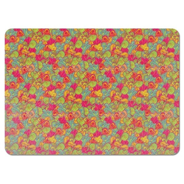 The Russian Sweetness Placemats (Set of 4)