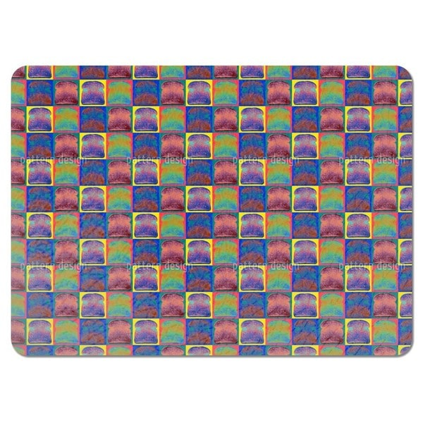 Toast It Placemats (Set of 4)