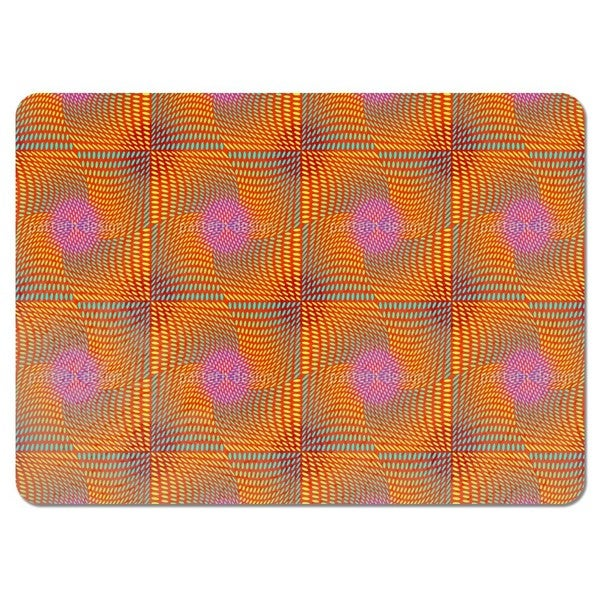 Visual Hype Placemats (Set of 4)