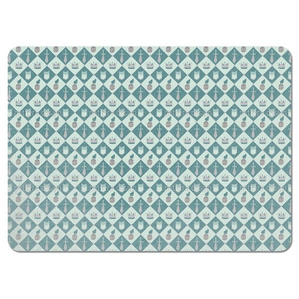 Knights Tale Placemats (Set of 4)
