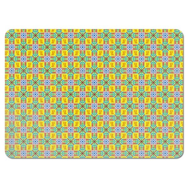 Mexican Mix Placemats (Set of 4)