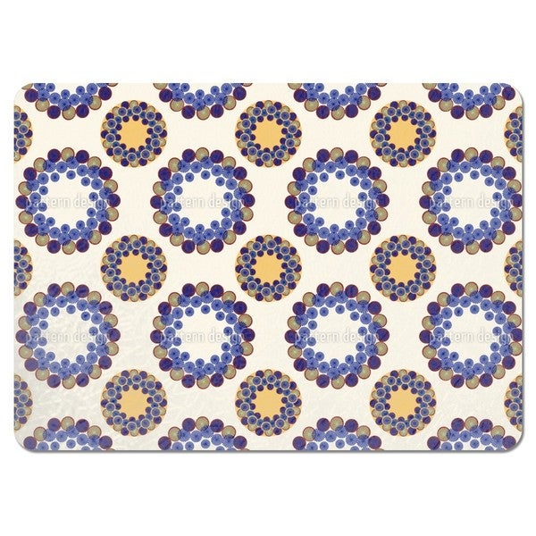 Good Wheels Placemats (Set of 4)