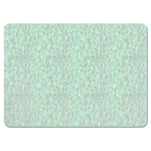 Triangular Hallucination Placemats (Set of 4)