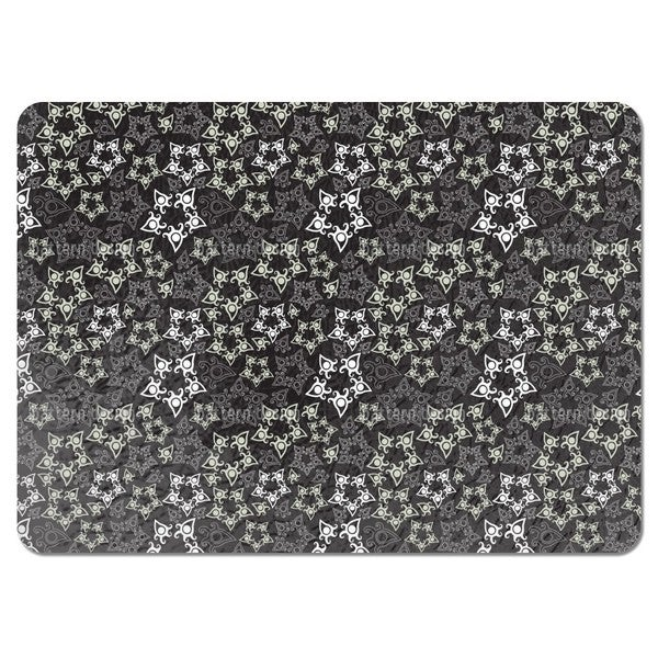 I See Christmas Stars Placemats (Set of 4)