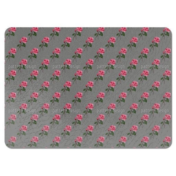 Sweet Danger Placemats (Set of 4)