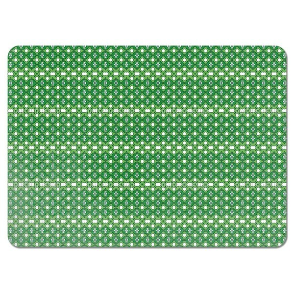 In Rank and File Placemats (Set of 4)