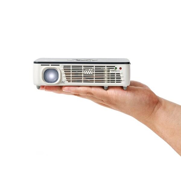 AAXA P450 PRO Pico Projector