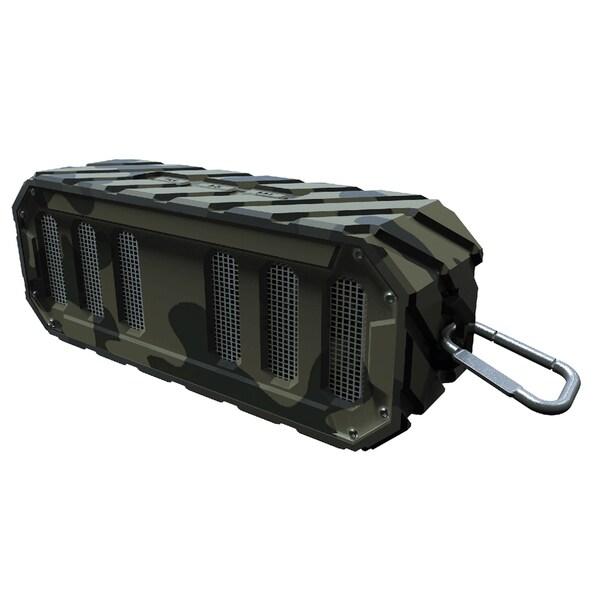 Sondpex Rugged Rocker Waterproof BT Speaker