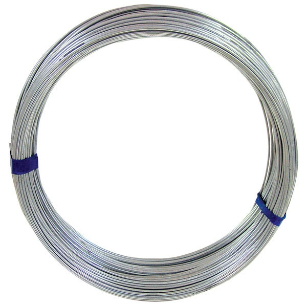 Ook 50143 200' 16 Gauge Galvanized Steel Wire 20811157