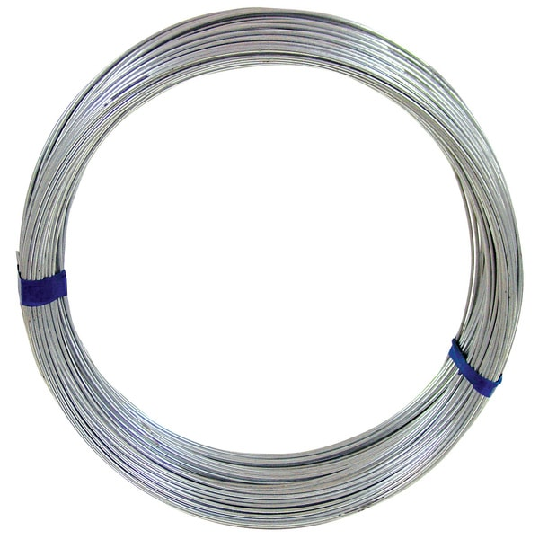 Ook 50143 200' 16 Gauge Galvanized Steel Wire 20811157
