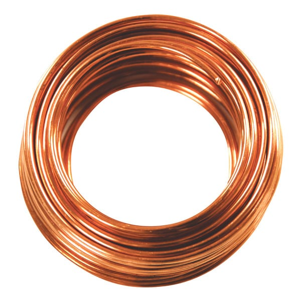Ook 50160 25' 16 Gauge Copper Annealed Hobby Wire 20811161