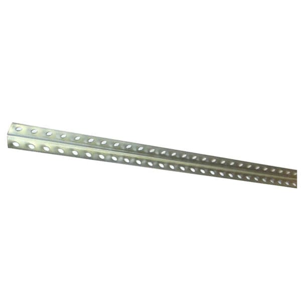 Boltmaster 11134 12 Gauge Perforated Angle Bar