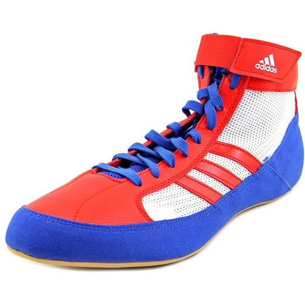 Adidas Men's HVC Basic Textile Athletic Shoes