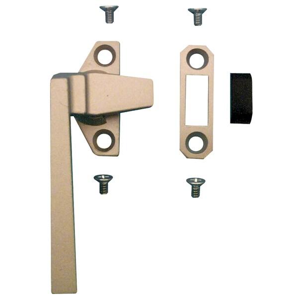 Prime Line H3596 Aluminum Left Hand Casement Locking Handle