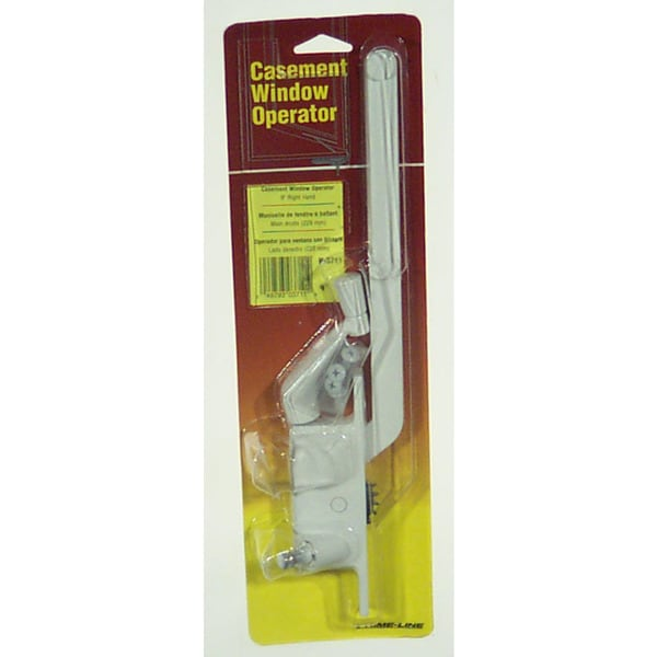 Prime Line H3711 White Right Hand Casement Window Operators