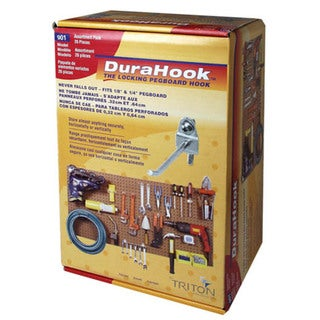 Triton 901 26 pc. Durahook Assortment Kit