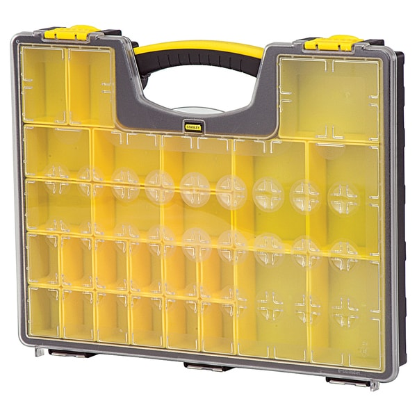 Stanley Storage 014725R 25 Drawer Professional Organizer