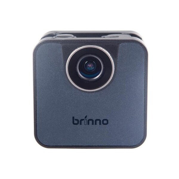 Brinno TLC120 Wi-Fi HDR Time Lapse Camera, Black