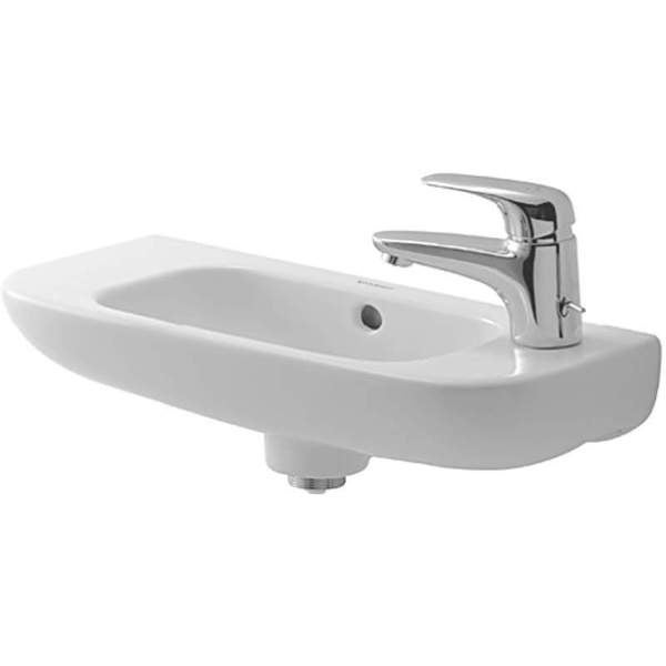 Duravit White Porcelain Hand-washing Sink
