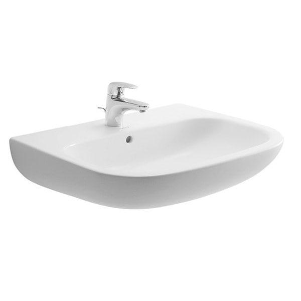 Duravit 60 cm D-Code Washbasin
