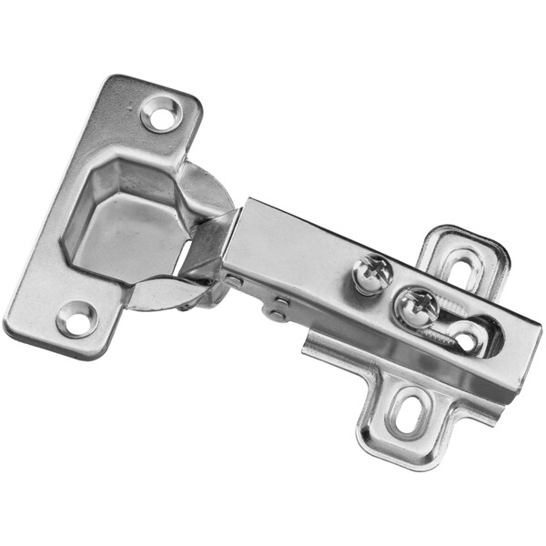 Stanley S826149 Steel Concealed Cabinet Hinge