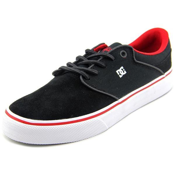 DC Shoes Men's Mikey Taylor Vulc Black Basic Textile Athletic Shoes