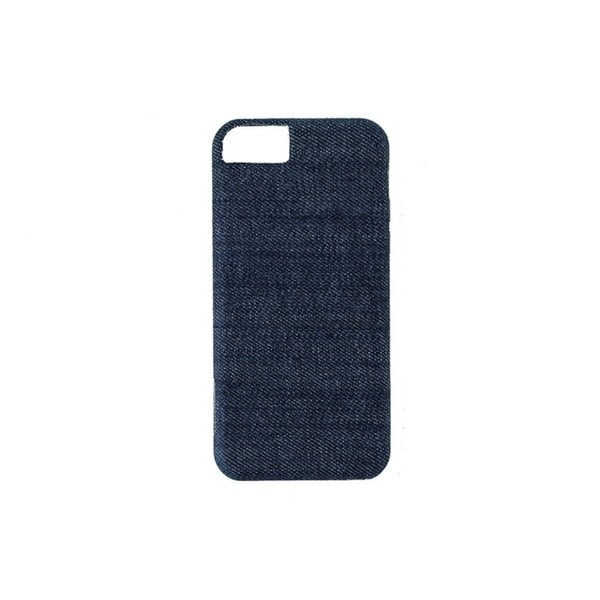 CaseMate Tavik Workwear Blue Denim Case for Apple iPhone 5c