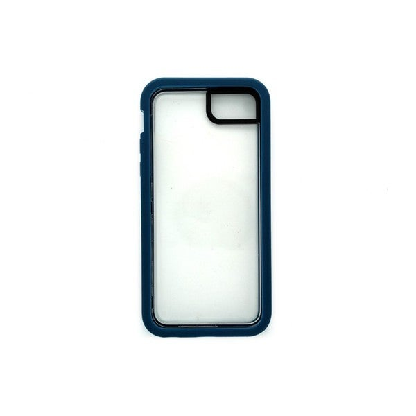 Case Mate Griffin Identity Mix and Match Clear Blue Case for iPhone 5C