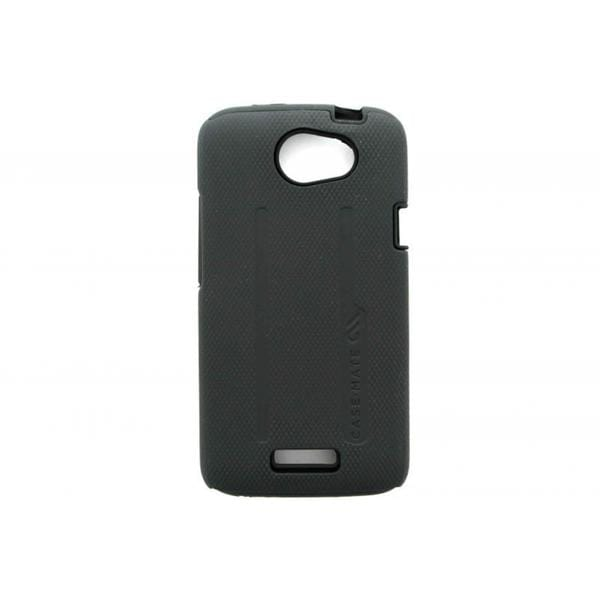 Case-Mate HTC One X Black Tough Case