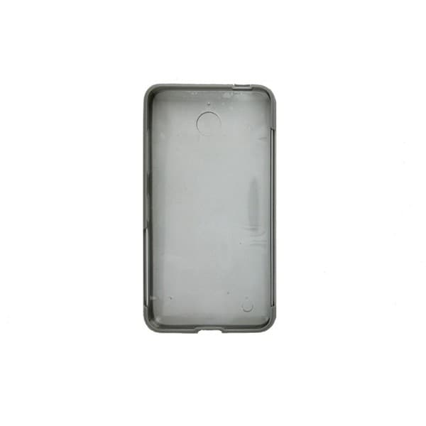 T-Mobile Clear/Grey Protective Cover for Nokia Lumia 635